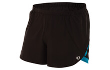 PEARL iZUMi Men's Infinity Split Short black/electric blue